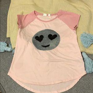Gap Girls Shirt Size XL (12)